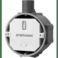 SMARTWARES SH5-RBS-10A  Funk-Einbau Ein-/ und Ausschalter