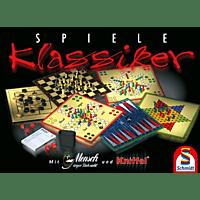 SCHMIDT SPIELE (UE) Spiele-Klassiker Brettspiele