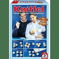 SCHMIDT SPIELE (UE) Kniffel Würfelspiel