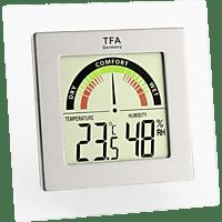 VIVANCO Digitales Thermo-Hygrometer
