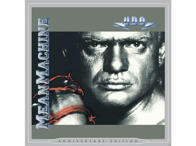 Udo - Mean Machine [Vinyl]