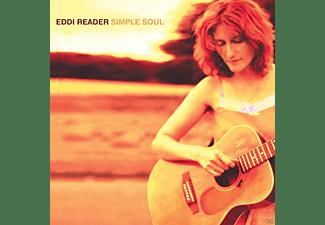 Eddi Reader - Simple Soul  - (CD)
