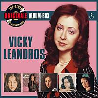 Vicky Leandros - Originale Album Box [CD]