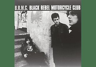 Black Rebel Motorcycle Club - Black Rebel Motorcycle Club  - (Vinyl)