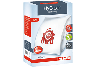 MIELE HYCLEAN 3D Efficiency FJM porzsák