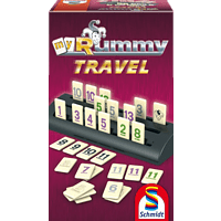 SCHMIDT SPIELE (UE) My Rummy Travel Gesellschaftsspiel