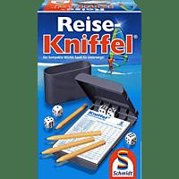 Reise Kniffel mit Zusatzblock