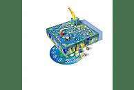 SCHMIDT SPIELE (UE) Drei Magier: Der verzauberte Turm Brettspiel, Mehrfarbig