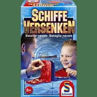 SCHMIDT SPIELE (UE) Schiffe versenken Gesellschaftsspiel