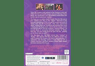 Grateful Dead - Anthem To Beauty  - (DVD)