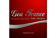 VARIOUS - Goa Trance Vol.21 [CD]