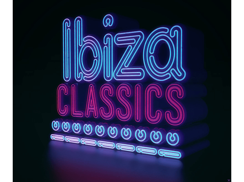 VARIOUS - Ibiza Classics [CD]
