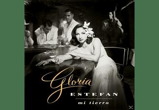 Gloria Estefan - Mi Tierra  - (Vinyl)