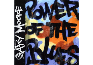 Gary Moore - Power Of The Blues - (CD)