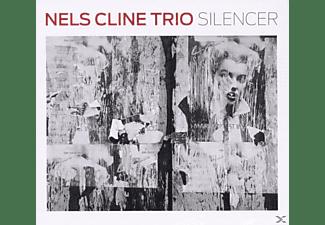 Nels Cline Trio - Silencer  - (CD)