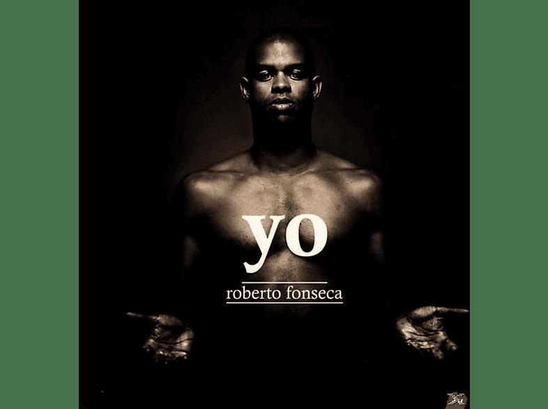 Roberto Fonseca - Yo [Vinyl]