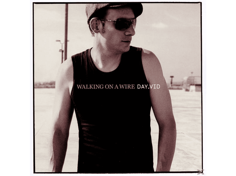 Day.Vid - Walking on a wire [CD]