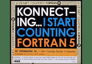 VARIOUS - Konnecting  - (CD)