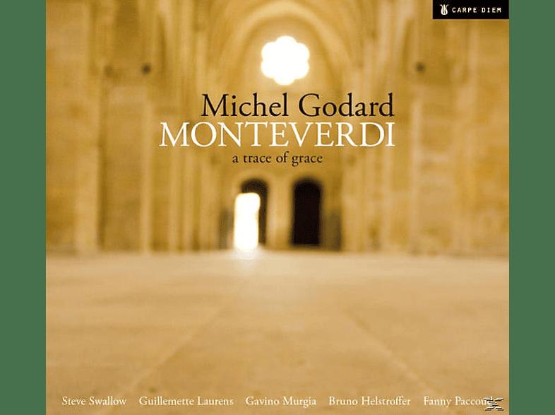 Michel Godard - a trace of grace [CD]