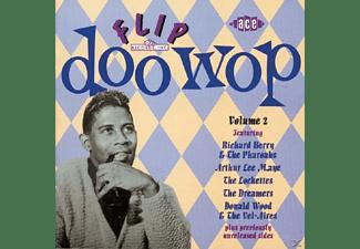 VARIOUS - Flip Doo Wop 2  - (CD)