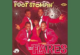 Flares - Foot Stompin'  - (CD)