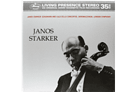 Janos Starker, London Symphony Orchestra - CELLOKONZERTE [Vinyl]