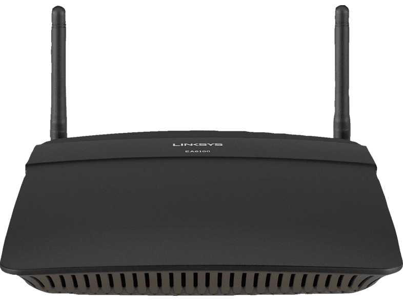 LINKSYS Smart Wi-Fi routeur (EA6100-EJ)