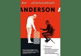 ANDERSON DVD
