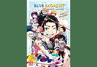 Blue Exorcist Pocket Gallery