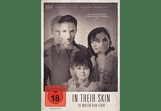 IN THEIR SKIN - SIE WOLLEN DEIN LEBEN (REPLICAS) DVD
