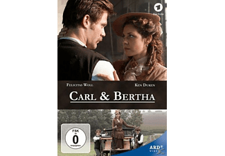 CARL & BERTHA - (DVD)
