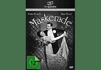 Maskerade DVD