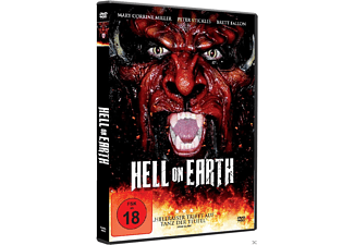 Hell on Earth DVD