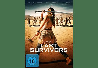 The Last Survivors DVD