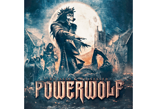 Powerwolf - Blessed & Possessed [CD]