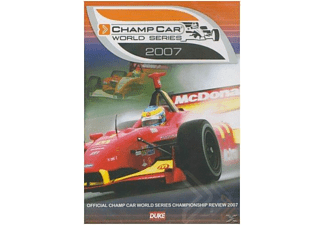 Champ Car World Series 2007 - (DVD)