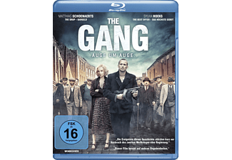 The Gang - Auge um Auge - (Blu-ray)