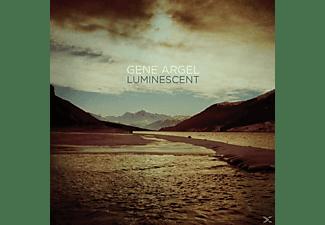 Gene Argel - Luminescent  - (CD)