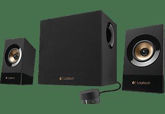 LOGITECH Multimedia Lautsprechersystem Z533 (980-001054)
