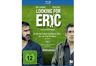 Looking for Eric - (Blu-ray)