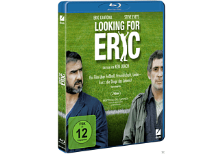 Looking for Eric Blu-ray