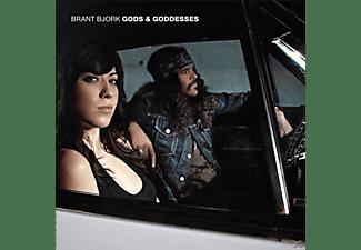 Brant Bjork - Gods & Goddesses  - (CD)