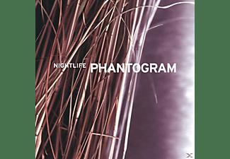 Phantogram - Nightlife  - (CD)