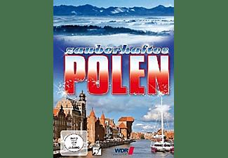 Zauberhaftes Polen DVD