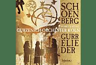 Various Orchestras, VARIOUS - Gurrelieder [CD]