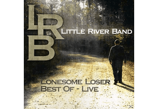 River Band Little - Lonesome Loser-Best Of Live  - (CD)