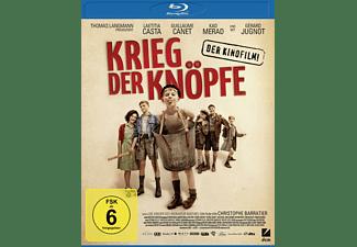 Krieg der Knöpfe Blu-ray
