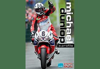 A Profile - Michael Dunlop DVD