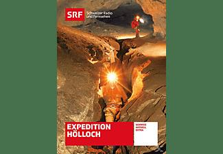 Schweiz aktuell extra - Expedition Höllenloch DVD