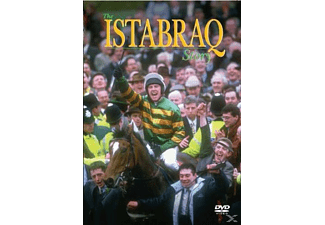 The Istabraq Story DVD